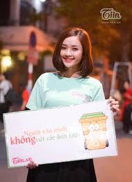 Hotgirl Tuyên Quang đẹp 'không góc chết' khi xuất hiện ở phố đi bộ