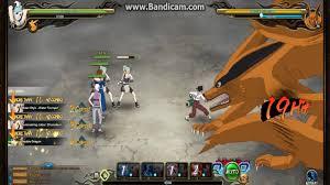 Naruto Online: Nine Tails