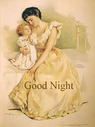 Good Night Sweet Dreams with Many Blessings - Growing Old on the ...