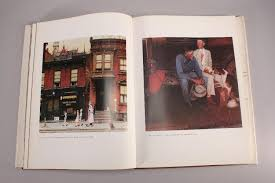 norman rockwell artist and ilrator book