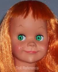 vogue dolls 1922 1972