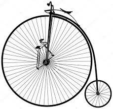 Wektory stockowe: rower historia, rower crossowy, historia roweru -  rysunki, obrazy, ilustracje | Depositphotos
