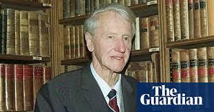 Former leader of Rhodesia Ian Smith dies | World news | The Guardian