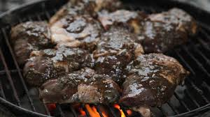 Outdoor Cooking Tips & Recipes ...