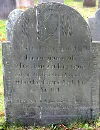 Abigail Kennedy (1755-1819) - Find A Grave Memorial