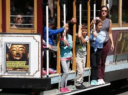 Which SF cable car route is right for you? Here's an introduction ...