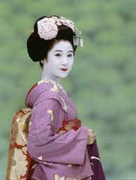 all about geisha makeup history wiseshe