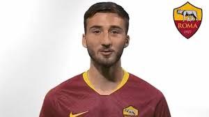 Calciomercato Roma, ora è ufficiale: Cristante è giallorosso
