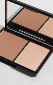 sleek light face contour kit beauty
