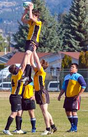 Owls head to B.C. rugby sevens championship – Kelowna Capital News