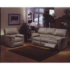 omnia leather vercelli reclining 3