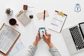 Online bank account: open yours in few clicks | Trustcom Financial