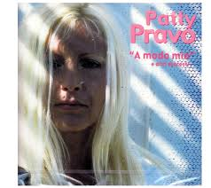 CD PATTY PRAVO A MODO MIO E ALTRI SUCCESSI NUOVO ORIGINALE ...