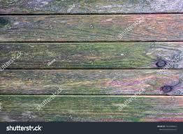 Old Wooden Fence Front Garden Stock Photo Edit Now 1031860663