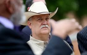 Glenn Smith, longtime Waller County sheriff, dies - HoustonChronicle.com