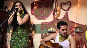 Kitty, Daisy, & Lewis - Polly Put The Kettle On (Live @Pickathon ...