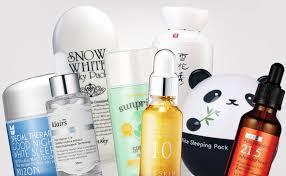 top best korean skin care s
