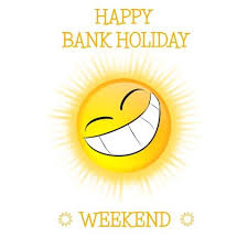 BARE uk - ☀️Happy Bank Holiday Weekend☀️ From all of us ...