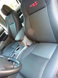 katzkin leather seats toyota tacoma