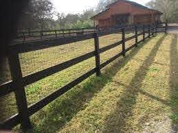Types Of Field Fences Custom Fence Oviedo