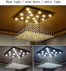 com whkhy pendant lamp crystal