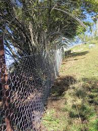 Used As Fence For Poultry Cage Fence Design Types Of Fences Fence