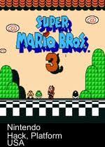 super mario bros 3 fun edition smb3