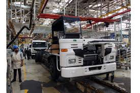 volvo eicher joint venture invests in a