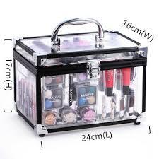 maùve professional makeup kit cosmetic