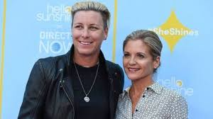 At a church in Naperville, Abby Wambach and Glennon Doyle get radical -  Chicago Tribune