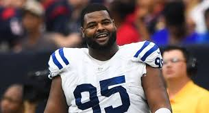 Indianapolis Colts Release Former Ohio State Defensive Tackle ...