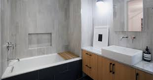 renovating a bathroom experts share