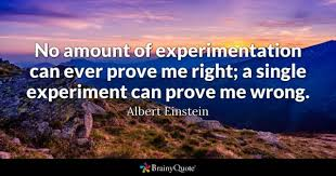 experimentation quotes inspirational quotes at brainyquote