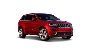 a jeep grand cherokee sixt