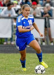 Abby Jacobs's Women's Soccer Recruiting Profile