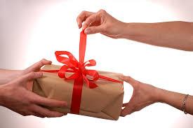 bridal shower hostess gift ideas