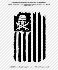 Pirate Skull And Swords Flag Jolly Roger Xl Vinyl Decal Window Sticker Decor Decals Stickers Vinyl Art Home Garden Worldenergy Ae