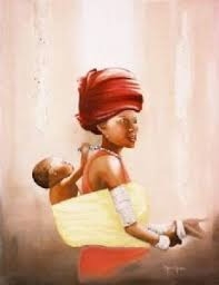 Mama Africa | Affordable art, Africa, Fine artwork