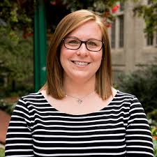 Abby Brown: Profiles: Office of theProvost & Executive Vice ...