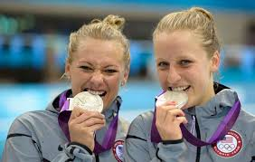University of Minnesota diver Kelci Bryant wins silver in synchronized  diving – Twin Cities