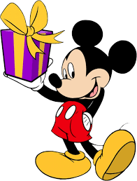 mickey mouse png image for free