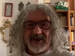 Morto a soli 59 anni Roberto Draghetti, doppiatore di One Piece ...