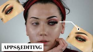 how to take insram eye pics part 2