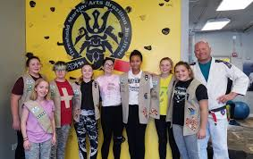 DP, MP Girl Scouts Learn Self-Defense, Female Empowerment | Journal &  Topics Media Group
