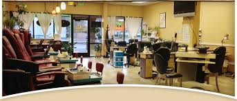 nail salon in vancouver wa 98682