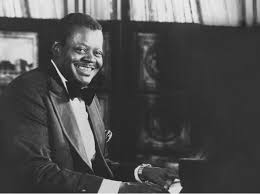 Oscar Peterson, The Wonderful Wizard Of The Piano! | WRTI