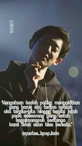 quotes chanyeol exo penyakit kpop