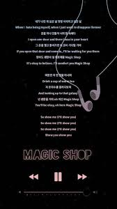 bts lyrics ringtones and by