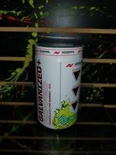 advanced nutrition systems galvanized