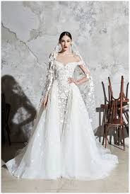 zuhair murad couture wedding gowns